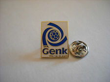 a1 GENK FC club spilla football calcio foot futbol pins broches belgio belgium