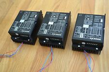 *NEW* (3) Electro-Craft SA4510 Stepper Motor Driver 10amp -CNC Gecko Drive Mach3