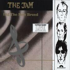 THE JAM-DIG THE NEW BREED   - CD NEUWARE