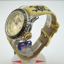 Sweet Years orologio giallo e dorato  SY 6192L/12 GUANTI IN LANA IN OMAGGIO