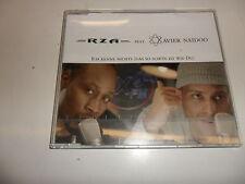 CD  RZA Feat.  Xavier Naidoo  – Ich Kenne Nichts (Das So Schön Ist Wie Du)