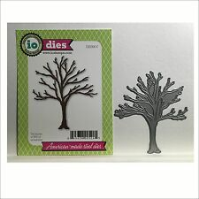 BARE TREE die - Impression Obsession dies - DIE006-V Halloween,fall,all occasion