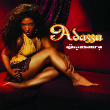 Adassa - Kamasutra (CD 2005) New
