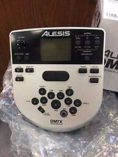 Alesis DM7X Drum Module - NO POWER SUPPLY