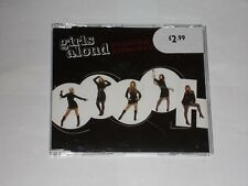 Girls Aloud Something Kinda Ooooh/The Crazy Life CD Single. 2006.