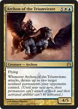 Arconte del Triumvirato - Archon of the Triumvirate MTG MAGIC RtR Ita