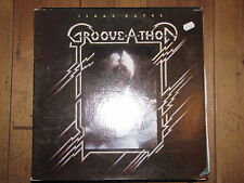 "LP - ISAAC HAYES - GROOVE-A-THON ""TOPZUSTAND!"""