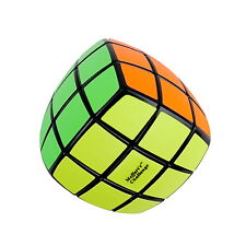 Mefferts FELIKS Cube - Puzzle Mathematical Brain Exercise Jigsaw