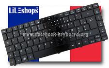 Clavier Français Original Acer Aspire 4750 4750G 4750Z 4750ZG Série NEUF