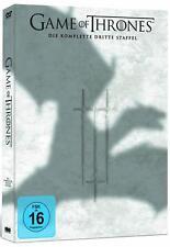 Game of Thrones - Die komplette 3. Staffel (2014)