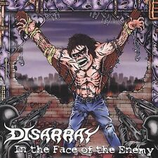 In the Face of the Enemy by Disarray (CD, Jun-2002, Eclipse Records) Used