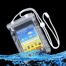Pouch Waterproof Dry Pouch Bag Case Cover  For Any Cell Phone PDA HR