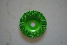 "2"" Sanding & cut off Disc FD270 Green Coarse    Merlin-Arbortech-Proxen"