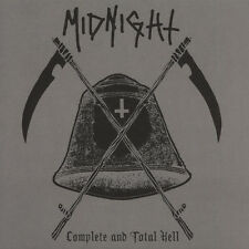 Midnight - Complete And Total Hell (Vinyl 2LP - 2012 - US - Original)