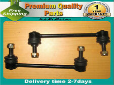 2 FRONT SWAY BAR LINKS FOR NISSAN ELGRAND AVE50 97-02