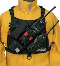 TRUE NORTH Radio Dual Chest Harness RH200C
