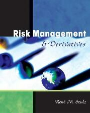 Risk Management and Derivatives