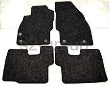 Original GM Fußmatten Textilmatten Teppich Satz 4 Teilig Opel Corsa D Economy