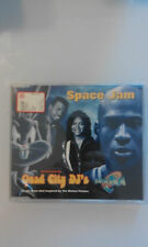QUAD CITY DJ'S - SPACE JAM  - (O.S.T.)  4 TRACKS CD SINGOLO
