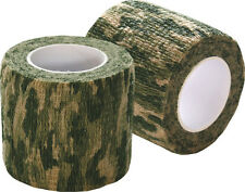 Concealment Stealth Multi Camo MTP Tape / Wrap - Reusable Multicam K