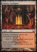 Rakdos Guildgate EX/NM  x4 Return to Ravnica MTG Magic Cards Land Common