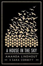 A House in the Sky: A Memoir by Amanda Lindhout & Sara Corbett (Hardcover 2013)