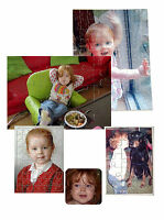 personalised Jigsaw, various sizes, any photo, logo & text.