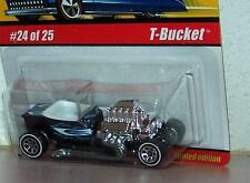 04 Hot Wheels Classics Series 1  T-Bucket Henry Ford  1988 Die-Cast Bottom Dated