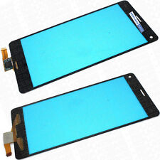 For Sony Xperia Z3 Compact Touch Screen Digitizer Replacement Glass Black OEM