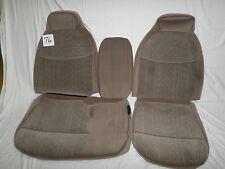1997 Ford F-150 OEM seat cover, take off