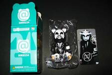 "Medicom Bearbrick Series 24 Secret 1:192 ""AA Equal"" Be@rbrick"