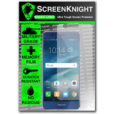 ScreenKnight Huawei Honor 8 SCREEN PROTECTOR - Military shield