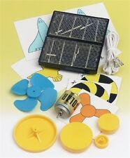 Solar Educational Kit Model 828 Solar Module Kit + Book