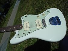 Fender Custom Shop Jazzmaster '65 1965 NOS Olympic White Wildwood 10