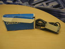OMRON Photoelectric Switch E3X-H11