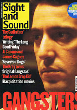 AL PACINO / GODFATHER / RESERVOIR DOGS Sight & Sound August 1996