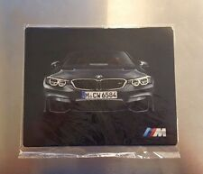 BMW M4 MOUSE PAD