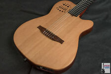 NEW Godin Multiac ACS Nylon SF Cedar Natural Roland Compatible Free USA shipping