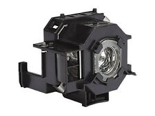 ELPLP41 V13H010L41 LAMP IN HOUSING FOR EPSON PROJECTOR MODEL EBS6LU