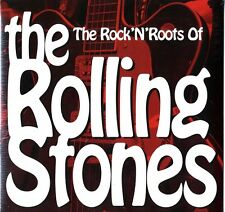 AA.VV. THE ROCK'N'ROOTS OF THE ROLLING STONES VINILE LP  NUOVO SIGILLATO !!