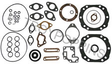 CUSHMAN OMC PARTS-ENGINE GASKET 18HP 22HP REBUILD KIT 160440 HAULSTER TRUCKSTER