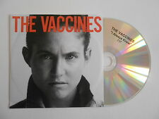 THE VACCINES : I ALWAYS KNEW [ CD SINGLE ] ~ PORT GRATUIT