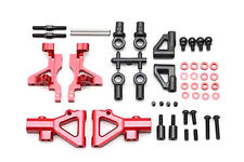 Yokomo Drift Upgrade Conversion 3 For Dib (Red) - IB-GC3R,rc drift,mst,hpi,losi
