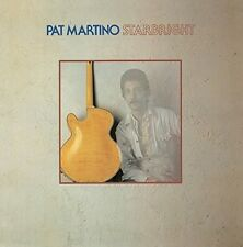 PAT MARTINO - STARBRIGHT   CD NEU