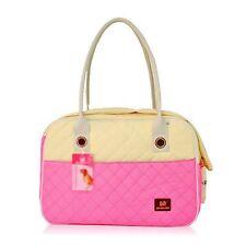 New Pet Dog Cat Carrier Handbag Portable Puppy Kennel Tote Travel Shoulder Bag
