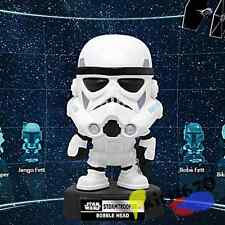 Star Wars Disney Movie Rogue One Mini Bobble Head Figures # Stormtrooper fr