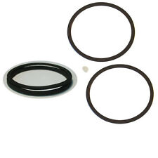 Two Columbia Grafonola No.6 Phonograph Reproducer Diaphragm Gaskets ONLY