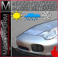 Porsche 911 996 carrera 4 4s muy garaje coche car cover espejo bolsillos resistente a la intemperie