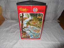 HEYE Puzzle 1000 Teile Action Park RYBA Art.-Nr.: 8794 TOP