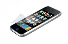 10 Pack Clair Film LCD Housse protection écran pour Apple iPhone 3 gs 3g UK